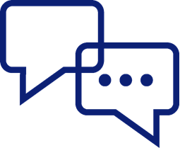 Chat conversation icon